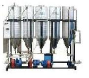 Реакторы биодизельные БДД-200.