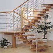 Продам лестницы из дерева!