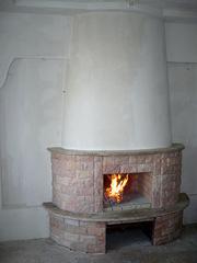 Построить, сделать, изготовить,  камин, печь, барбекю, печь для бани, печь дл