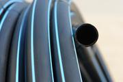 Труба полиэтиленовая для воды. ПЭ-80 и ПЭ-100 из ПНД от производителя