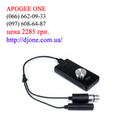 Звуковая карта Apogee One Харьков