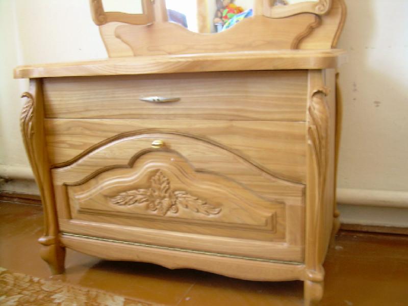 Мебель своими руками на заказ