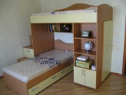 Мебель для детей. Детская мебель на заказ
