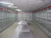 Торговое оборудование на заказ в Харькове.