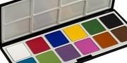 Краски для боди-арта