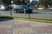 тротуарная плитка- золотой мандарин