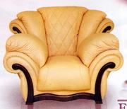 ремонт и изготовление мягкой мебели любой сложности Харьков и т.д.