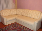 Ремонт  мягкой мебели реставрация