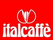 Зерновой натуральный кофе Italcaffe Харьков