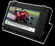 DIL video M-701 — мультимедийный ридер нового поколения