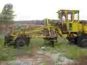 Модель Автогрейдер ДЗ-143 Год выпуска 1991