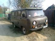 УАЗ – 3962 3НГ,  грузопассажирский,  4567 у.е