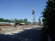 Продам металобазу в пром. зоне Харькова