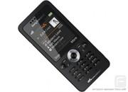 Sony Ericsson W 302