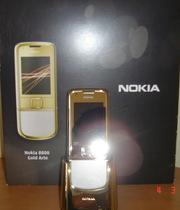 Nokia 8800 Gold Arte (Оригинал)