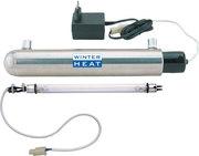 Ультрафиолетовые обеззараживатели воды
