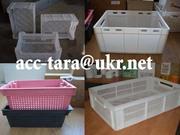 ящики пластиковые от производителя