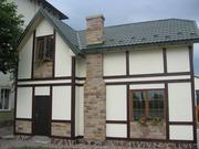 Строительство дома в Харькове,  Полтаве,  Запорожье.