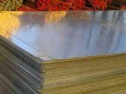 лист оцинкованный 045-055 мм