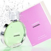 туалетная вода Chanel Chance 100ml 0935640943