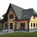 Аккуратно и быстро построим дом из СИП-панели по канадской технологии.