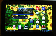 Планшет Android 4.0.3 ICS ICOO D70W 7