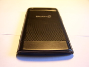 Samsung Galaxy S Captivate
