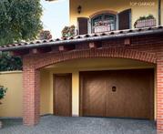 Итальянские гаражные ворота TOP GARAGE