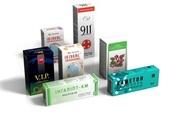 Упаковка фармацевтическая Харьков для лекарств и биодобавок