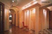 Дизайн интерьеров,  Ремонтные работы с бригадой.