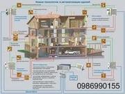 Хотите стильно и комфортно жить?системы «Умный Дом».