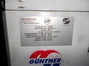 Продам воздухоохладитель Guntner (Германия),  б/у