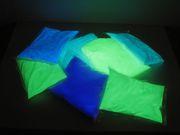 Яркие идеи для Вашего Бизнеса - светящийся порошок Люминофор!