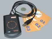 считыватель (ридер) бесконтактных RFID карт