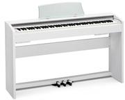 Цифровое пианино Casio privia px-750we продает магазин цена 13700