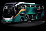 Вашему  вниманию,  туристический автобус MCV 600 Super High Deck Coach.
