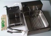 Комплект оборудования для спиральных чипсов