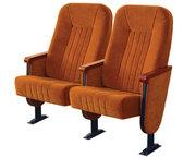 Кресла для залов,  театров,  кинотеатров,  кресла аудиторные.