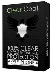 Защитная пленка на телефон,  Clear-Coat