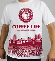 Шелкография на футболках,  печать на футболках и кепках,  промо текстиль