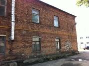 Нежилые производственные здания с офисами