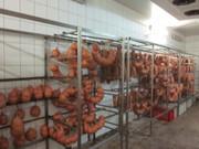 Продам действующий колбасный цех