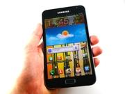 Samsung GALAXY Note самая низкая цена