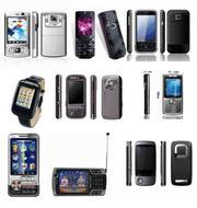 Мобильные телефоны по низкой цене