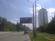 размещение наружной рекламы поклейка бордов плюс банера.Харьков