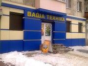 Облицовка зданий композитными панелями Харьковская область