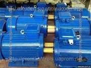 Электродвигатель АИР 180 S4 ( 22 0кВт/1500об/мин )