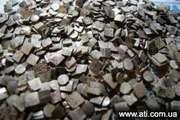 техническое серебро немагнитное и магнитное