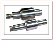 хромирование валов хромирование матриц  штампов пуансонов металлообработка шлифовка полировка до 12 класса