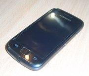 Samsung GT-S5660 Galaxy Gio (полный комплект   карта памяти 16 Gb)